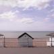 Emanuelle Léonard: still from Postcard from Bexhill-on-Sea, 2014, video.