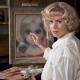 Tim Burton: Big Eyes (2014). Film still. Amy Adams as Margaret Keane. Photos: Leah Gallo © All Rights Reserved The Weinstein Company, 2014.
