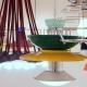 Milutin Gubash: Lamps (detail) (2015). Courtesy Galerie Trois Points.
