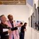 Flash Forward Incubator Show & Silent Auction, July 2015, Twist Gallery