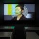 Hito Steyerl: Stills from How Not to Be Seen, A Fucking Didactic Educational.MOV File (2013). HD video file, single screen, 14 min. Images courtesy the artist and the Art Gallery of Ontario, Toronto.