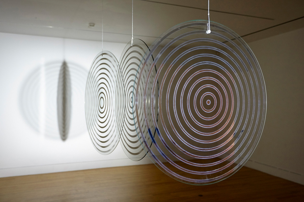 Are You Experienced? (Installation View, Olafur Eliasson)