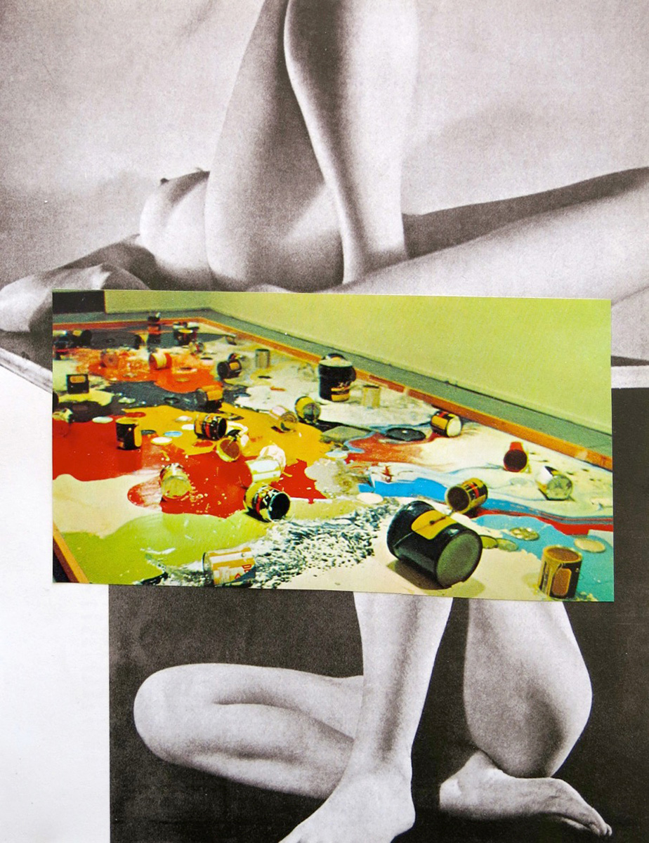 Paul Butler - Magenta Magazine