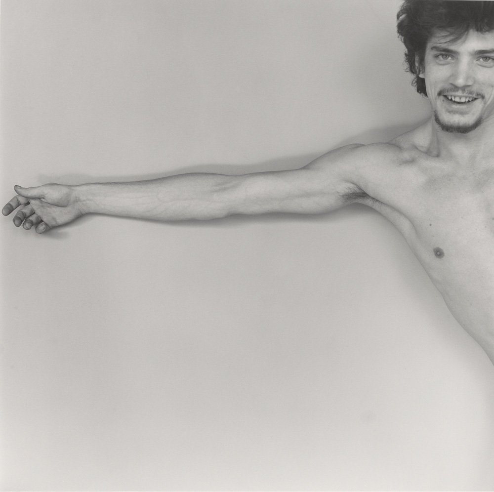 robert-mapplethorpe-self-portrait-1975