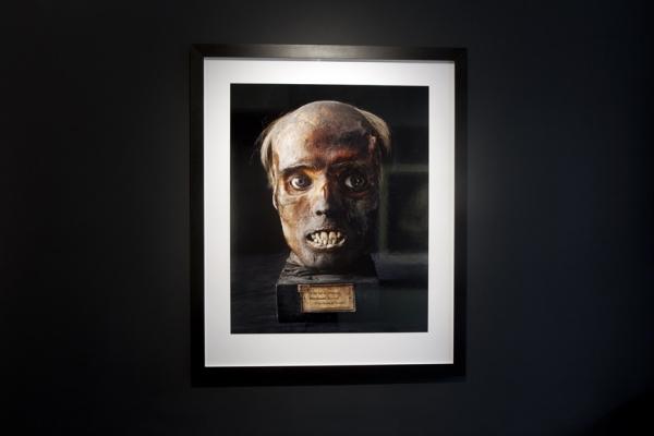Jack Burman's The Dead