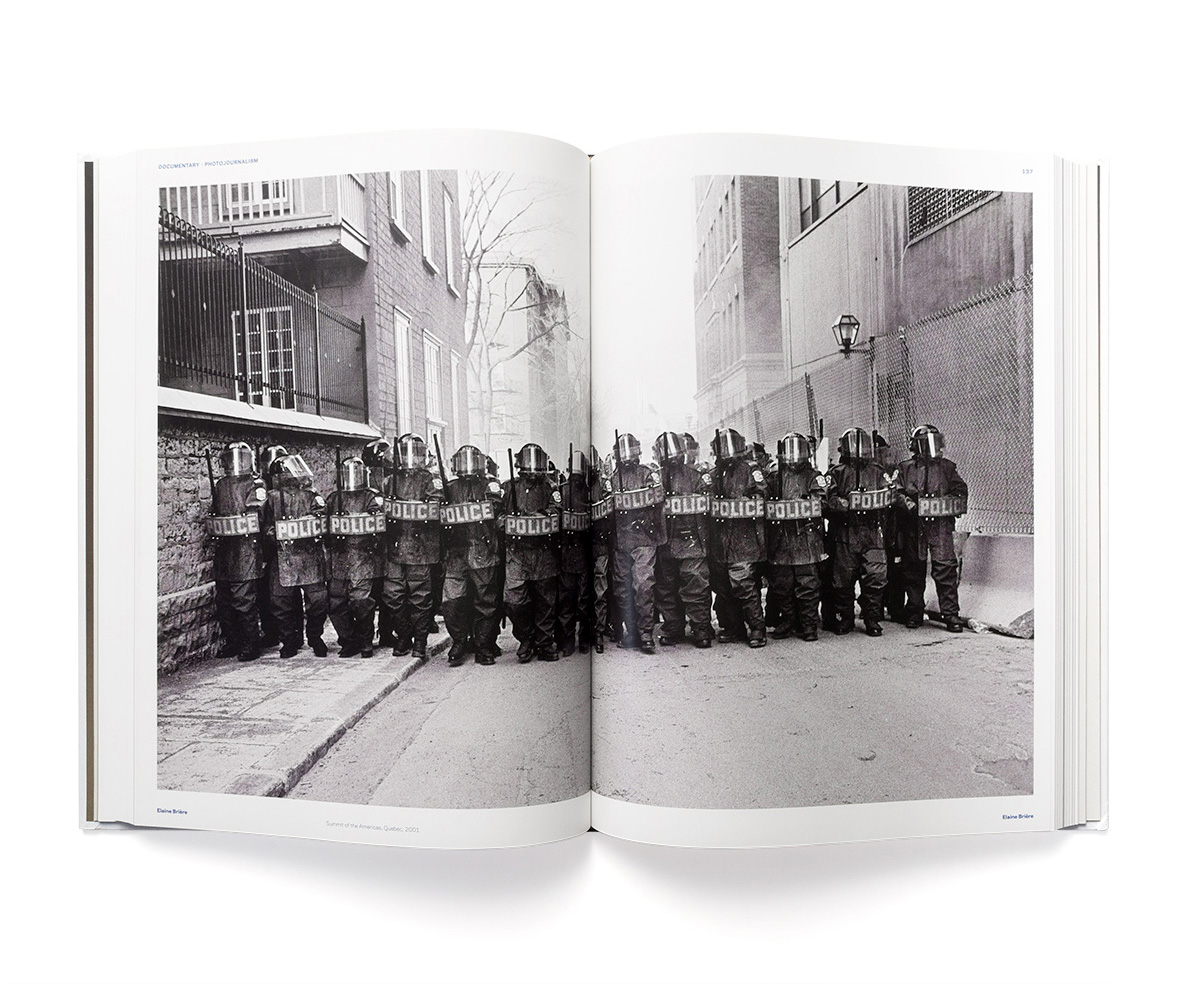 Carte Blanche: Photography