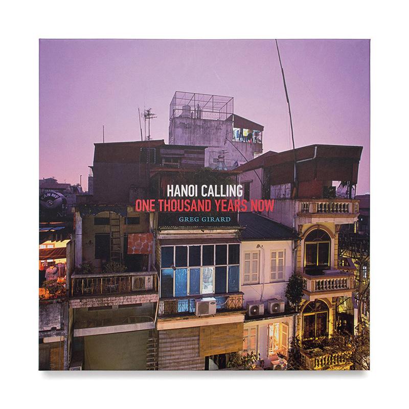Hanoi Calling