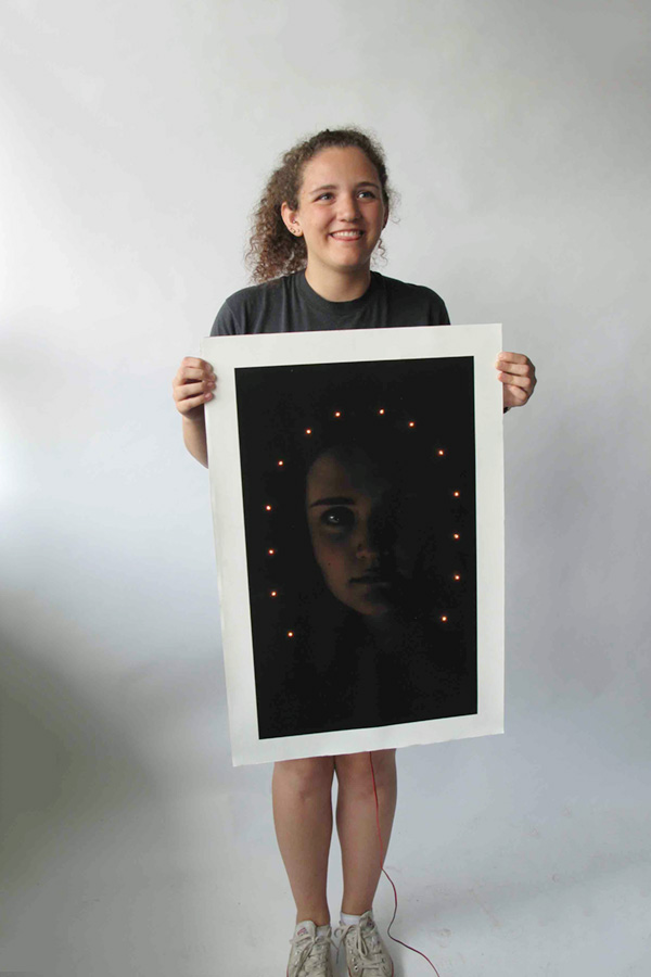 Stimmung by Emily Badgley, Etobicoke School of the Arts