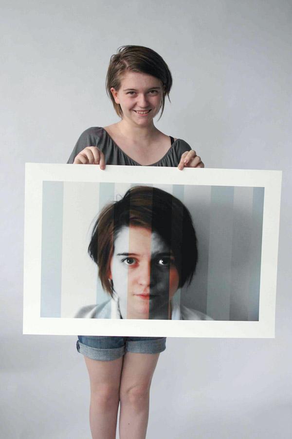2 by Lindsay Sadler, Etobicoke School of the Arts