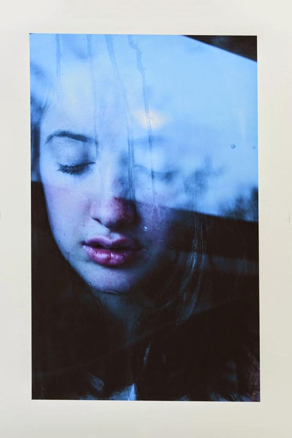 Work by Aliya Gollom, Rosedale Heights School of the Arts