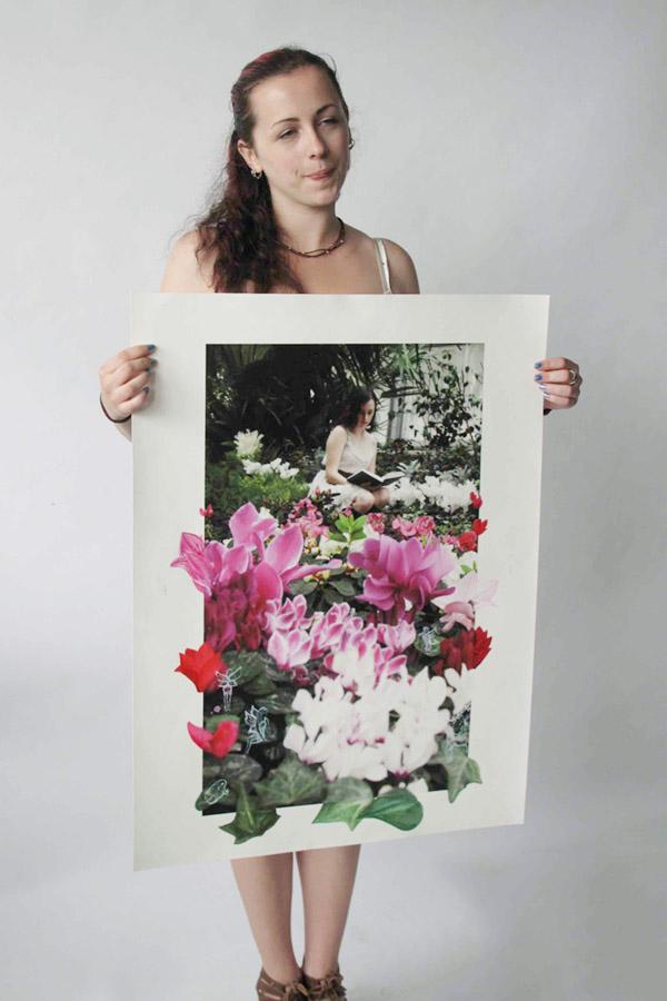 Alice by Katie McGregor, Rosedale Heights School of the Arts
