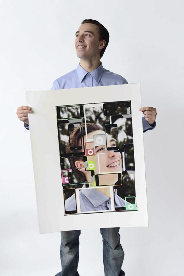 iDaniel by Daniel Petsinis, Rosedale Heights School of the Arts