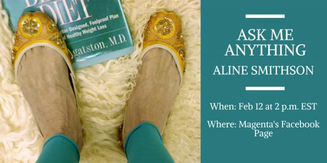 Aline Promotional