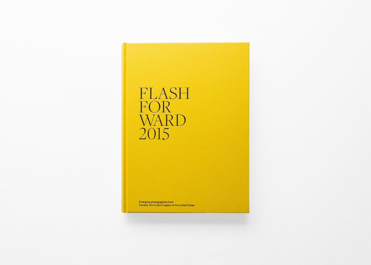 Flash Forward 2015