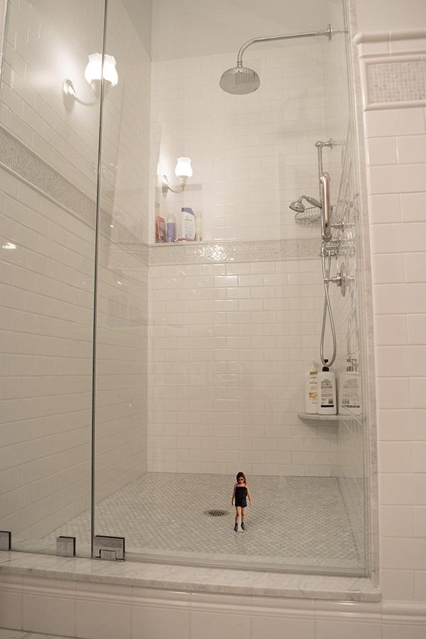 Little Hailey Takes a Shower by Emma Rashes (Buckingham Browne & Nichols)