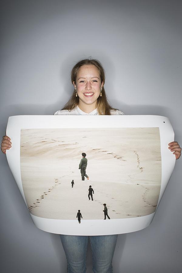Wander by Antonia Soldovieri (Etobicoke School of the Arts)