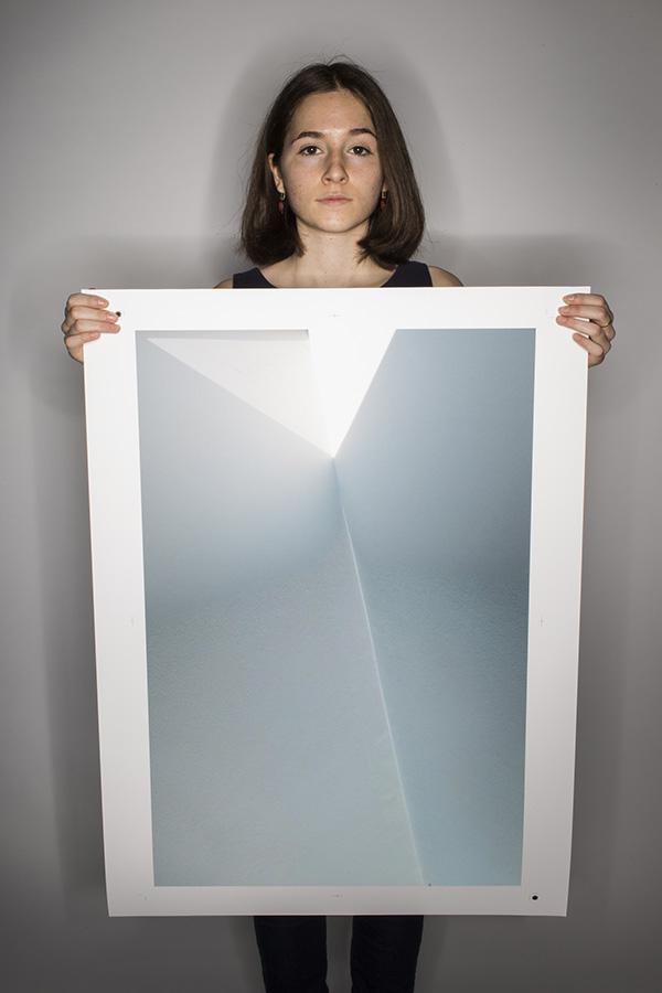Edges by Catriona Iozzo (Etobicoke School of the Arts)