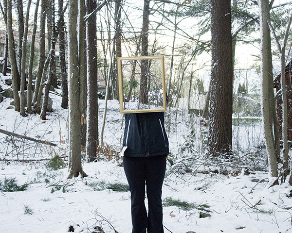 The Mirror by Kelli Joyce (Stoughton High School)