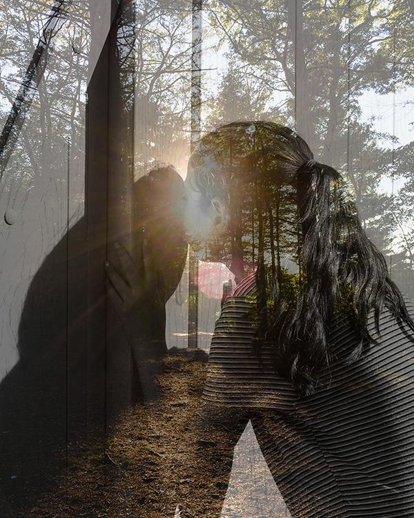 Untitled by Nina Antone (Thayer Academy)