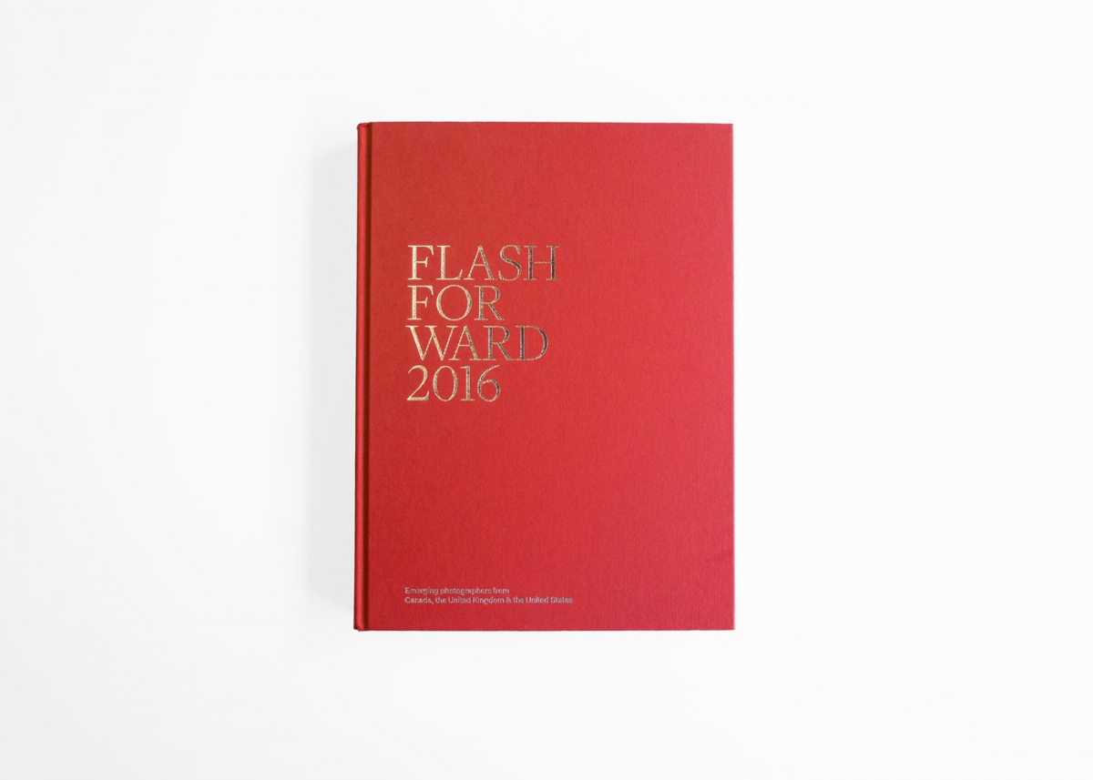 Flash Forward 2016