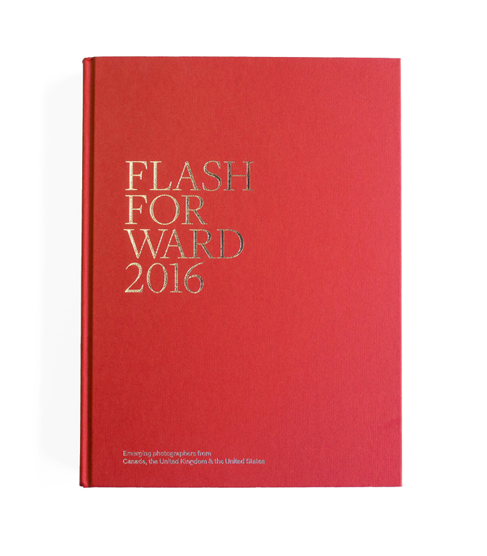 Flash Forward 2016 Catalogue