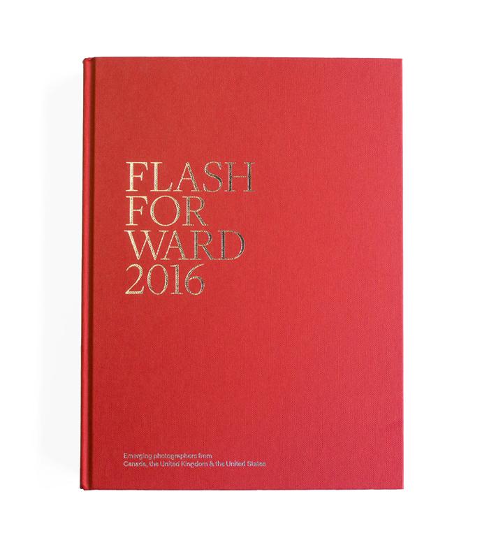 Flash Forward 2016 Catalogue