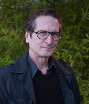 Greg Girard