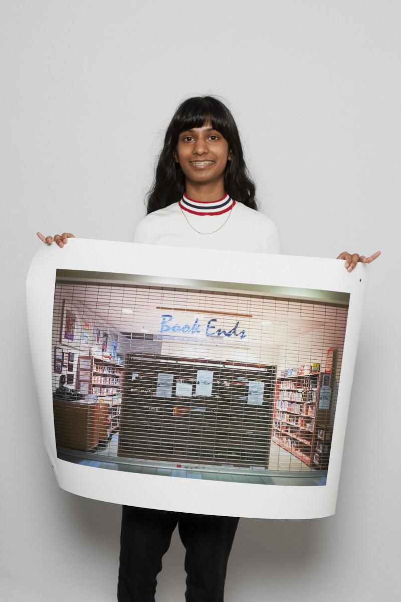Anjali Kuruppu (Newtonbrook Secondary School)