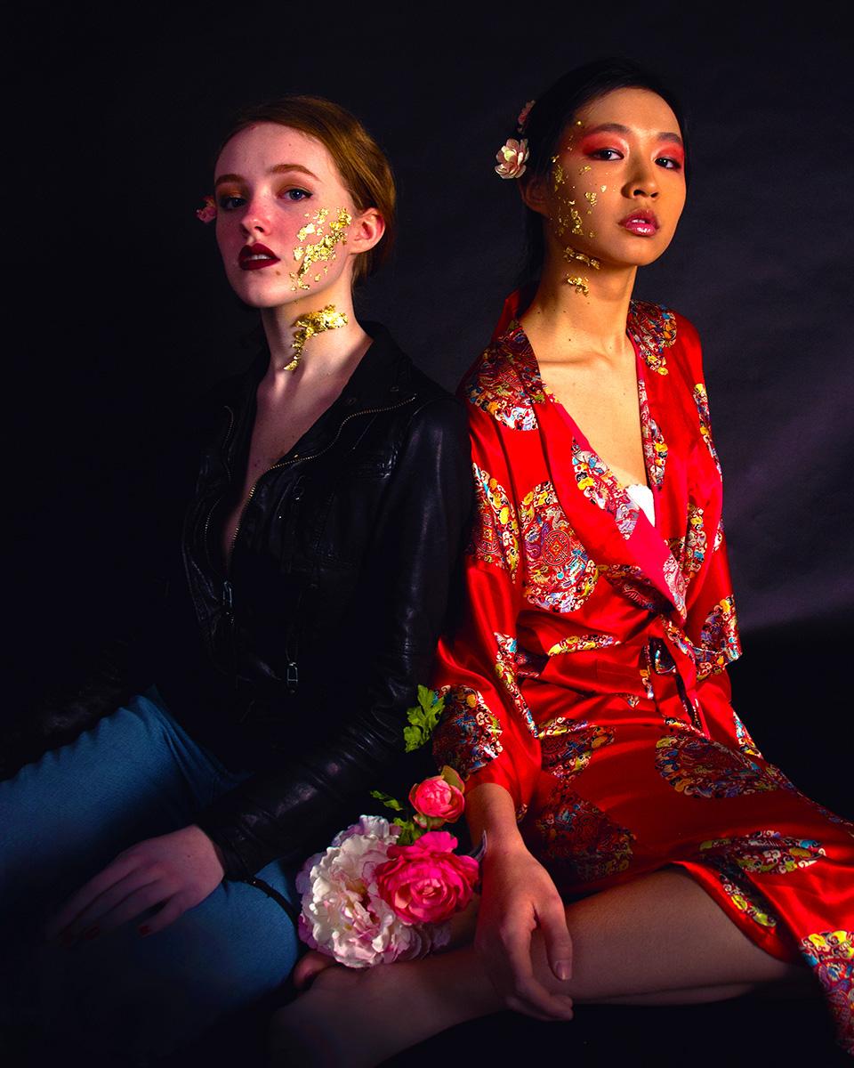 Mae Zhao (Phillips Academy - Andover)