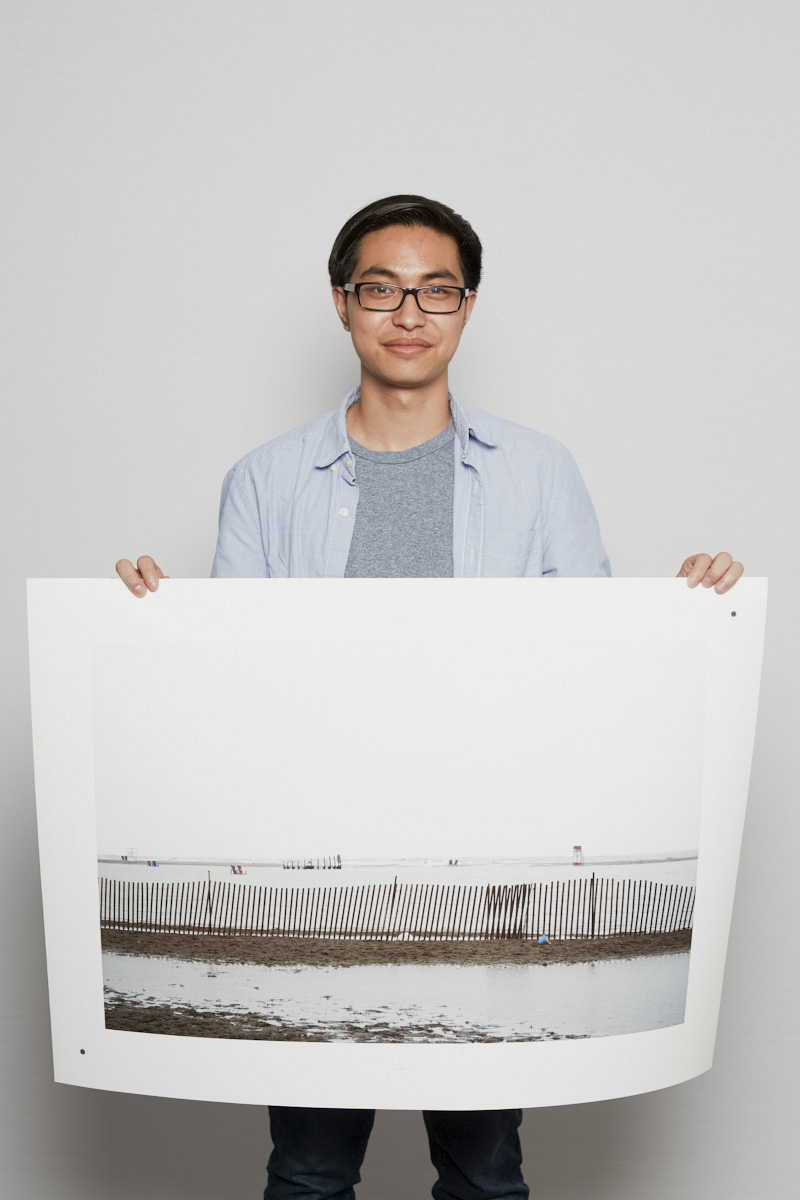 Kevin Nguyen (Rosedale Heights School of the Arts)