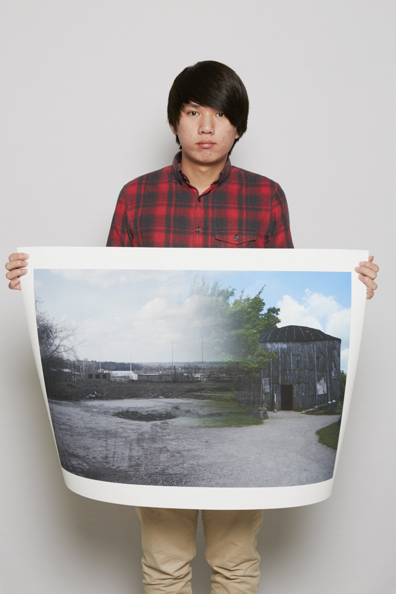 Calvin Cao (Sir John A Macdonald Secondary School)