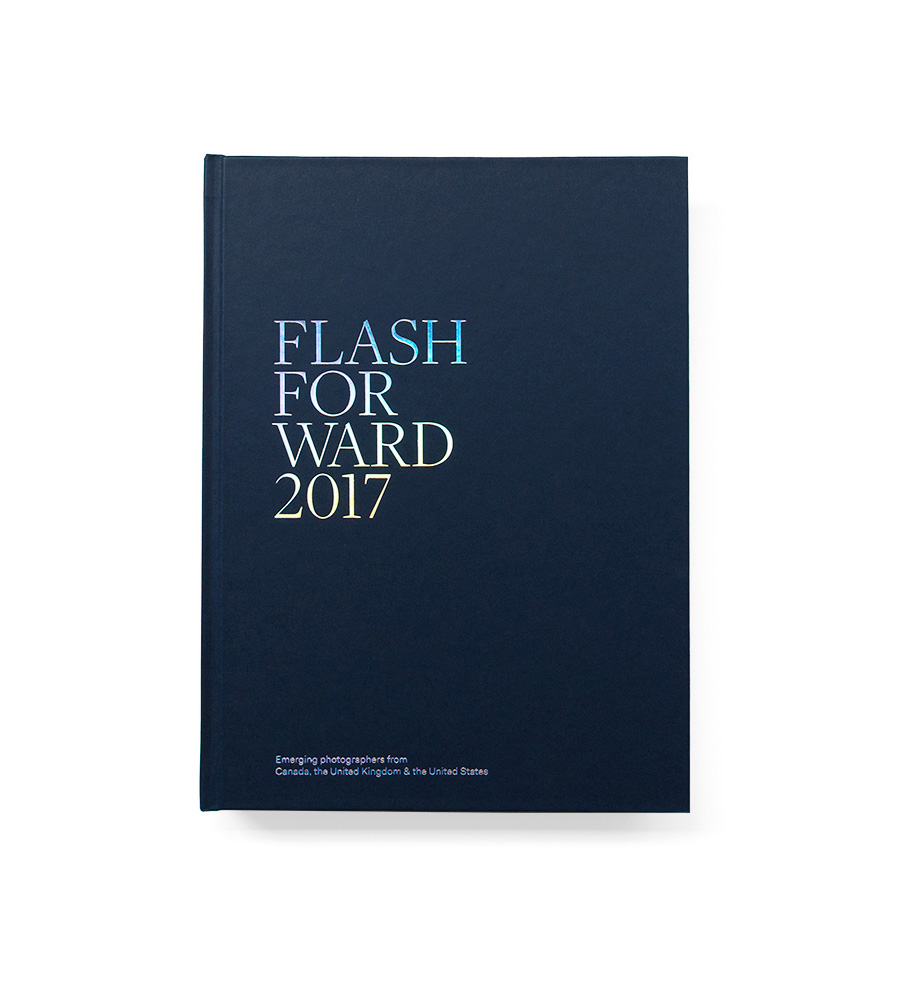 Flash Forward 2017 Catalogue