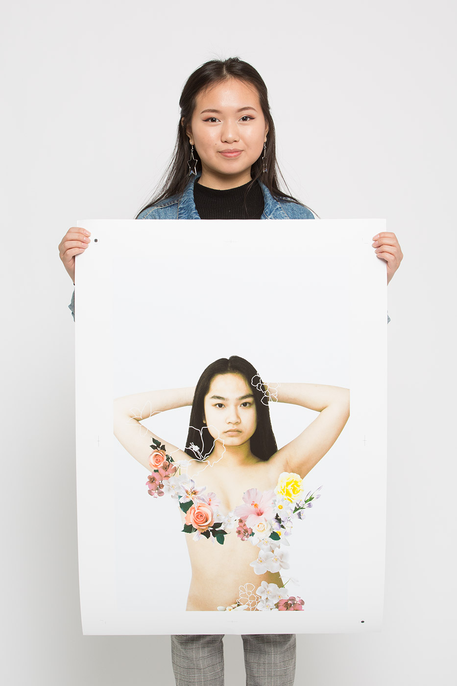 Irene Ly, Newtonbrook Secondary School