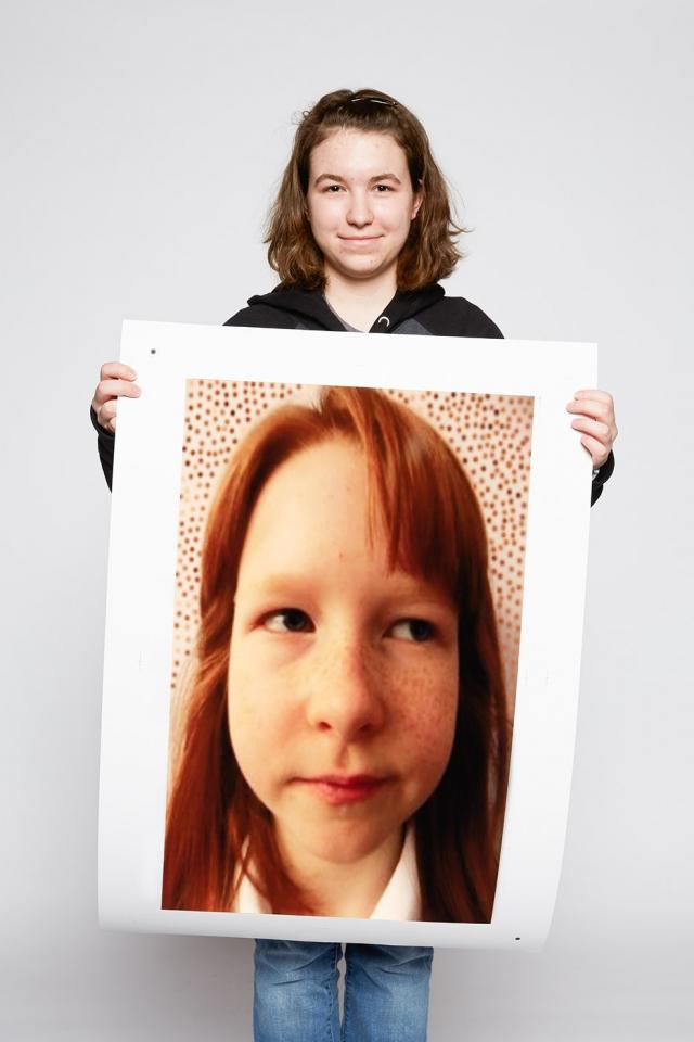 Katia Titarenko, Newtonbrook Secondary School